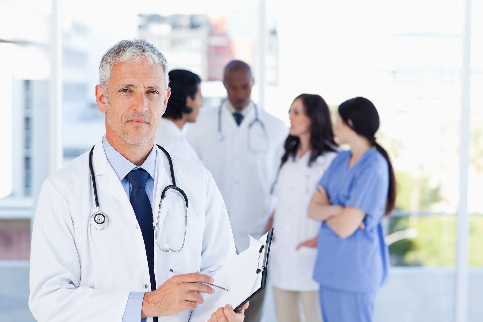 Discover The Availability Of Hospital Jobs For College