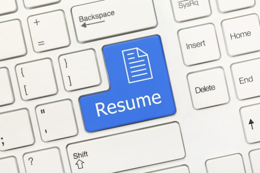 Resume Writing for Career Changers